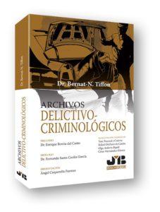 libro psicologo criminal barcelona